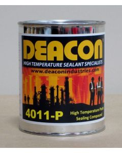 Image of Deacon 4011-P paste high temperature sealant
